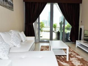 Dubai Stay- 8 Boulevard Walk