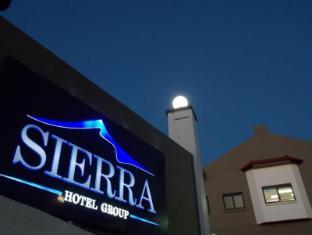 Sierra on Main