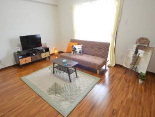 SG 2 Bedroom Apartment near Naha Airport AY703