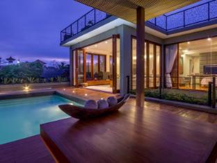 Elmina Villa Ungasan Bali