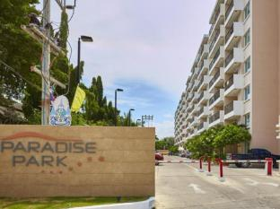 Paradise Park Apartments by Irina