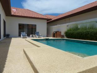 Majestic 2 Bed Pool Villa