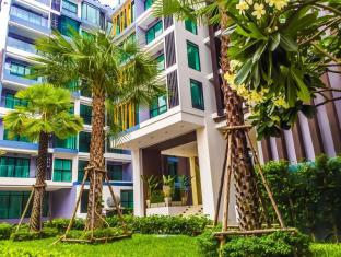 Siam Oriental Tropical Garden by Mostafa