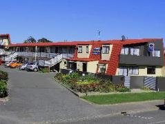 Best Western Townsman Motor Lodge | New Zealand Hotels Deals