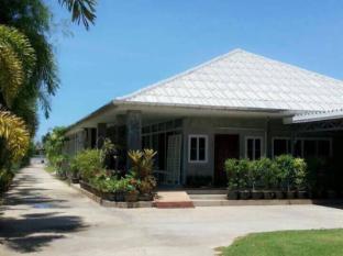 Prannary Pool Villa