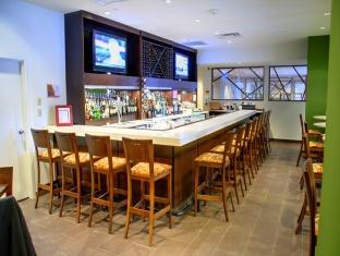 Crowne Plaza Hotel Toronto Airport Toronto (ON) - Rendezvous Bar