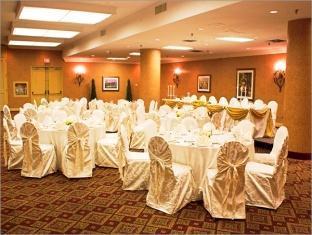Crowne Plaza Hotel Toronto Airport Toronto (ON) - Ballroom