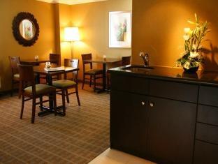 Crowne Plaza Hotel Toronto Airport Toronto (ON) - Pub/Lounge