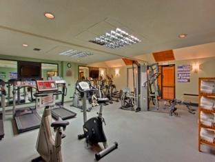 Crowne Plaza Hotel Toronto Airport Toronto (ON) - Fitness Room