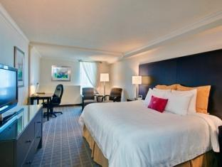 Crowne Plaza Hotel Toronto Airport Toronto (ON) - Executive Room