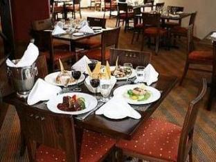 Crowne Plaza Hotel Toronto Airport Toronto (ON) - Restaurant