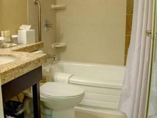 Crowne Plaza Hotel Toronto Airport Toronto (ON) - Bathroom