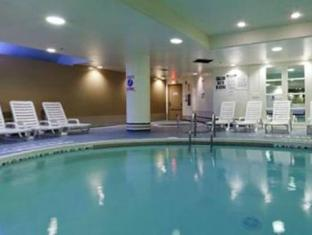 Crowne Plaza Hotel Toronto Airport Toronto (ON) - Swimming Pool