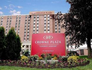 Crowne Plaza Hotel Toronto Airport Toronto (ON) - Exterior