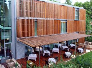 ABAC Restaurant Hotel Barcelona - Restaurant