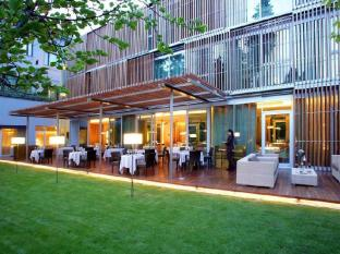 ABAC Restaurant Hotel Barcelona - Have