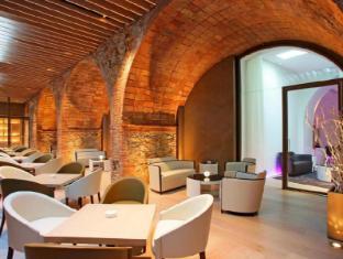 ABAC Restaurant Hotel Barcelona - Luksuslounge