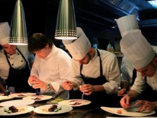 ABAC Restaurant Hotel Barcelona - Nhà hàng