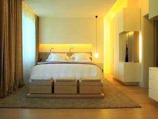 ABAC Restaurant Hotel Barcelona - Guest Room