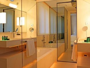 ABAC Restaurant Hotel Barcelona - Bathroom