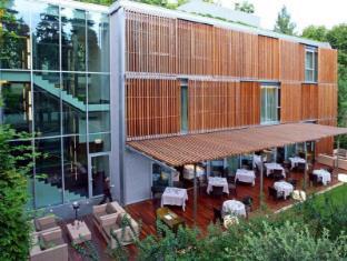 ABAC Restaurant Hotel Barcelona - Vườn