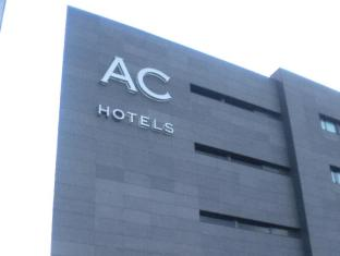 AC Hotel Sants by Marriott Barcelona - Exterior
