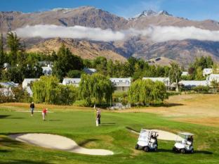 Millbrook Resort Queenstown - Golf Course