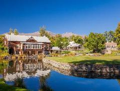 Millbrook Resort   New Zealand Hotels Deals