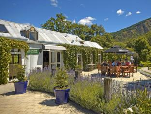 Millbrook Resort Queenstown - The Hole in One Cafe