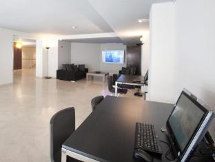 Hotel Onix Fira Barcelona - Business Center
