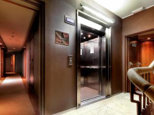 Wilson Boutique Hotel Barselona - Viešbučio interjeras