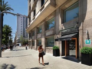 Wilson Boutique Hotel Barselona - Viešbučio išorė