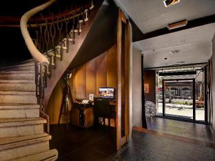 Wilson Boutique Hotel Barselona - Patogumai
