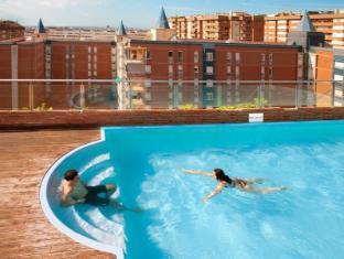 Senator Barcelona Spa Hotel Barcelona - Swimming Pool