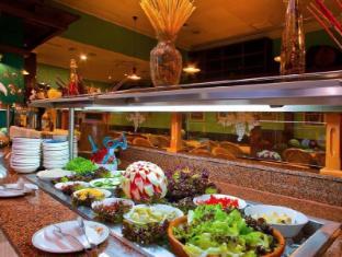 Senator Barcelona Spa Hotel Barcelona - Buffet