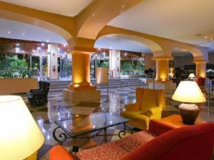 Senator Barcelona Spa Hotel Barcelona - Interior