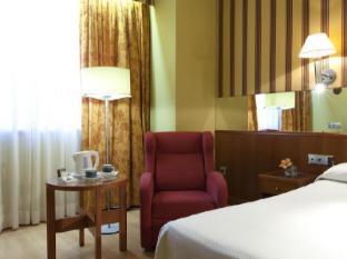 Senator Barcelona Spa Hotel Barcelona - Guest Room