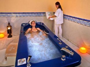 Senator Barcelona Spa Hotel Barcelona - Hot Tub