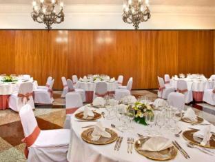 Senator Barcelona Spa Hotel Barcelona - Restaurant