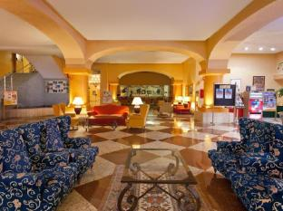 Senator Barcelona Spa Hotel Barcelona - Lobby