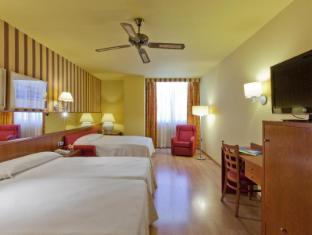 Senator Barcelona Spa Hotel Barcelona - Superior room