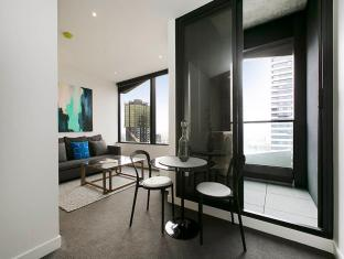 Melbourne Furnished Apartments 4007 A'Beckett Street