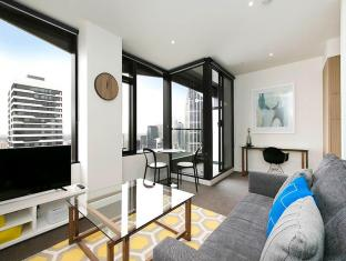 Melbourne Furnished Apartments 4505A A'Beckett Street