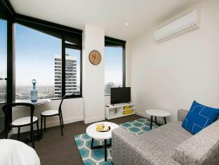 Melbourne Furnished Apartments 4505B A'Beckett Street