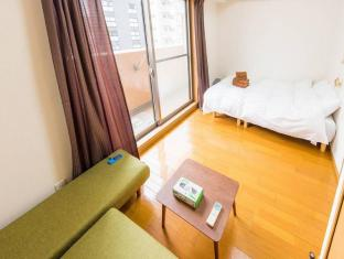 OX 1 Bedroom Apartment Near Shinjuku - 50