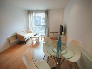Brew House Yard Serviced Apartments - Farringdon