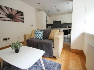 Hatton Garden Serviced Apartments - Faringdon