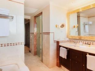 Kempinski Hotel Bahía Estepona - Badkamer