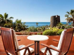 Kempinski Hotel Bahía Estepona - Balkon/Terras