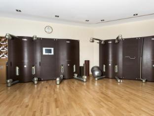 Kempinski Hotel Bahía Estepona - Sală de fitness